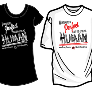 new-perfect-human-t shirt